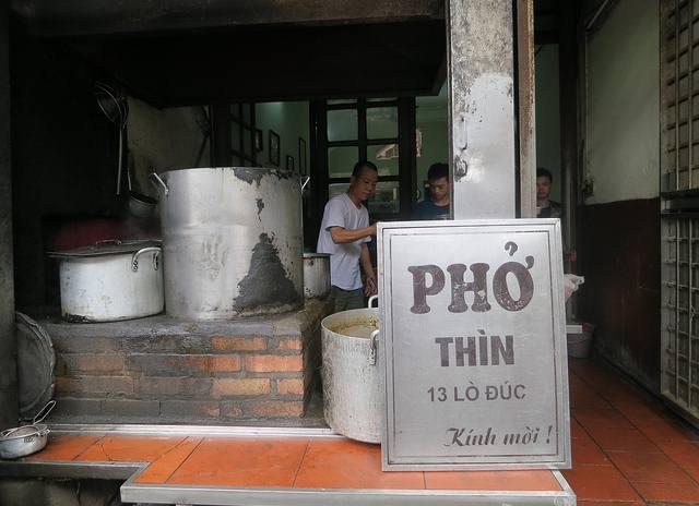 Quan Pho Ngon Ha Noi (2)